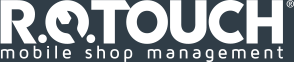 R.O. Touch Mobile Shop Management